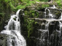 Cascades de Mortain